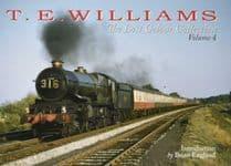 T.E. WILLIAMS: THE LOST COLOUR COLLECTION Volume 4 ISBN: 9781911262305